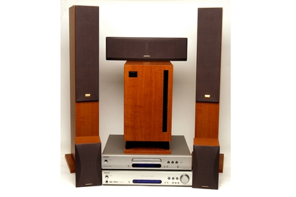 Onkyo Liverpool Series MS5LX