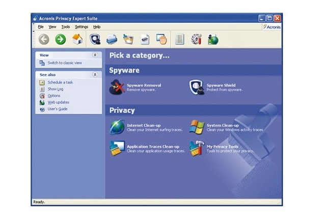 Acronis ANZ Privacy Expert Suite 8.0