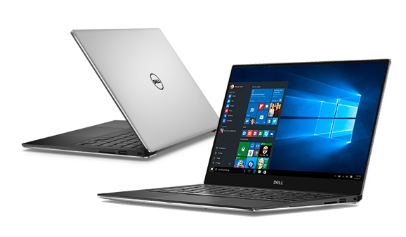 Windows 10 for Business / Dell XPS 13