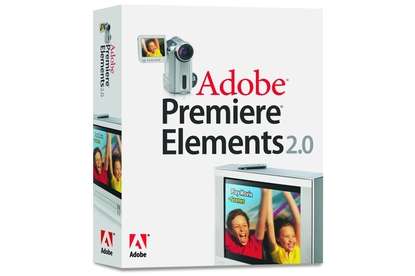 Adobe Systems Premiere Elements 2