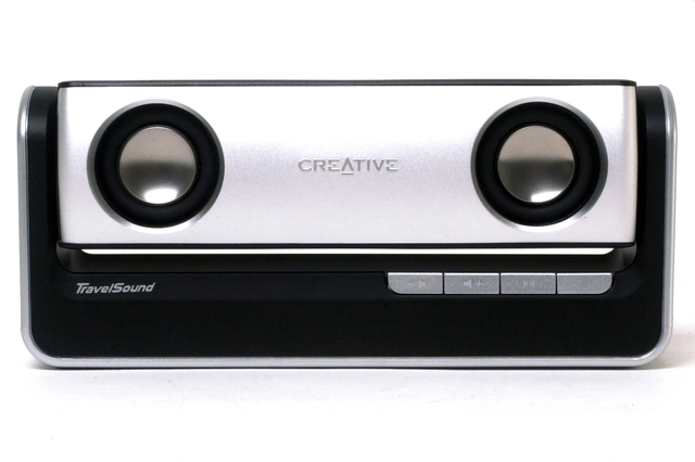 Creative Labs TravelSound 400