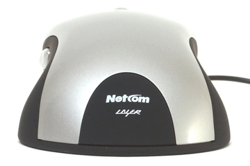 Netcom Laser Mouse
