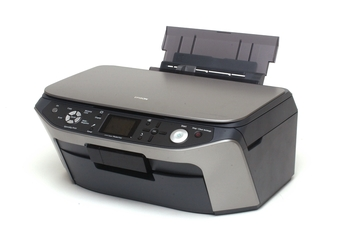 Epson Stylus Photo RX650
