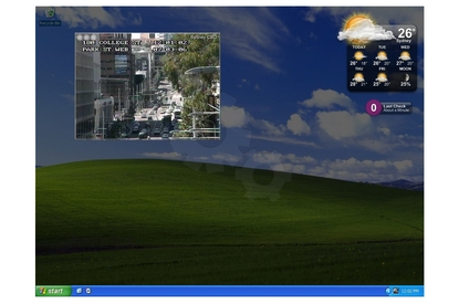 Yahoo Widget Engine 3.0