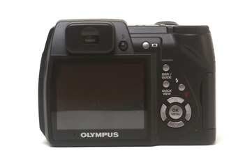 Olympus SP-500 Ultra Zoom