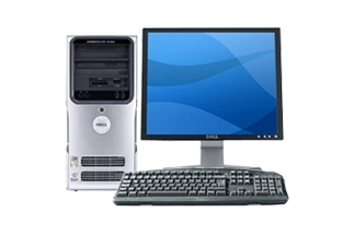 Dell Dimension 5150