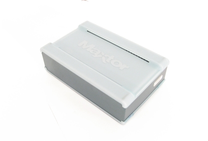 Maxtor One Touch III