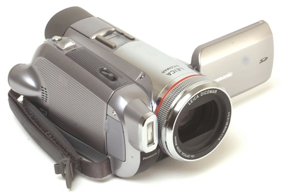 Panasonic NV-GS500