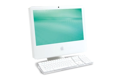 Apple iMac Core Duo (20-inch)