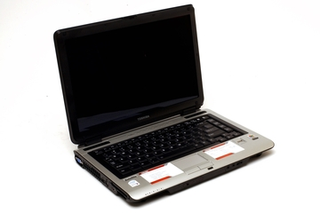 Toshiba Satellite M100