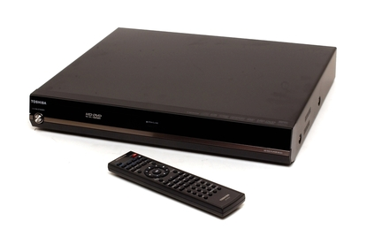 Toshiba HD-E1 HD-DVD Player