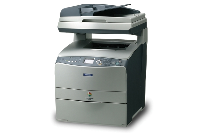 Epson AcuLaser CX11NF