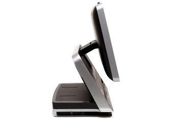 Hewlett-Packard Australia TouchSmart IQ770 Desktop PC