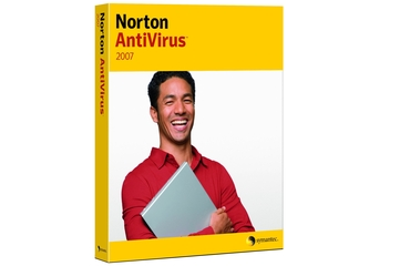 Symantec Norton Anti-Virus 2007