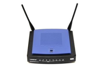 Linksys WRT150N