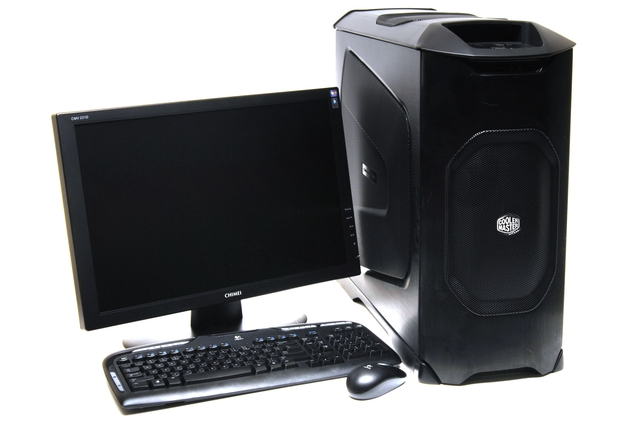 PC Express PCX 3000