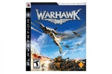 Sony Computer Entertainment Warhawk