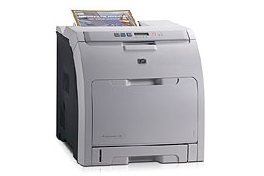 Hewlett-Packard Australia Color LaserJet 2700n