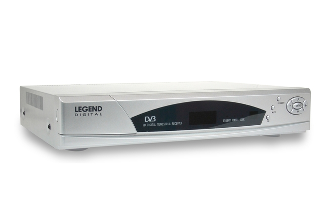 Legend Digital LHD2