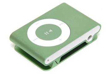 Apple iPod shuffle (Updated 2nd Generation)