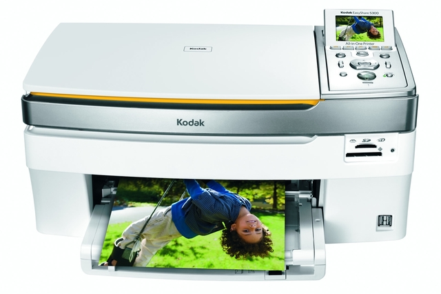 Kodak Easyshare 5300 All-in-One