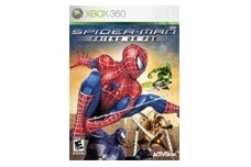 Activision Spider-Man: Friend or Foe