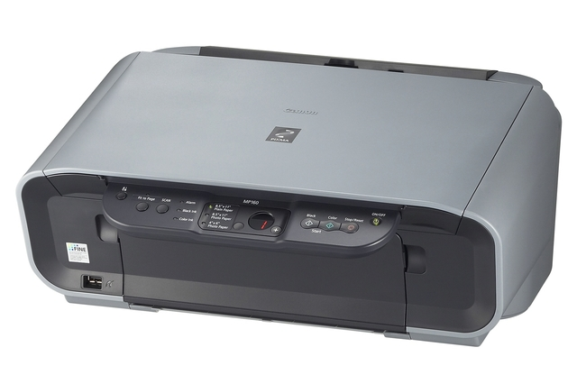 Canon PIXMA MP160