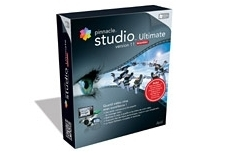 Pinnacle Studio Ultimate 11.0