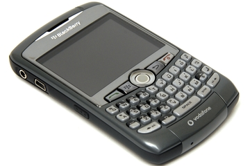 Research In Motion BlackBerry Curve 8310