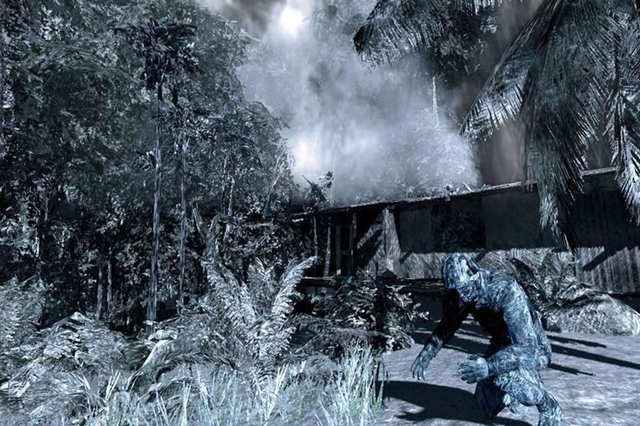 EA Games Crysis