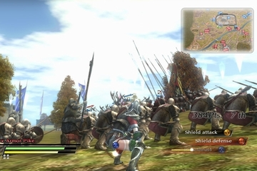 KOEI Bladestorm: The Hundred Years War