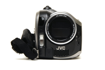 JVC Everio GZ-MG275