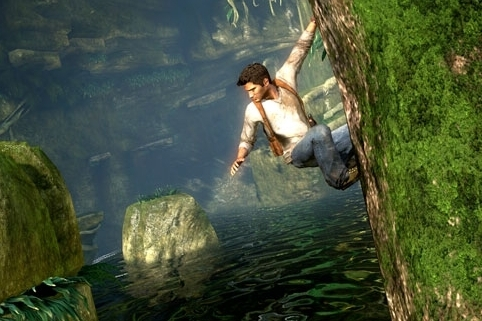 Naughty Dog Uncharted: Drake's Fortune