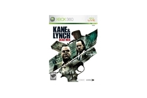 Eidos Kane and Lynch: Dead Men