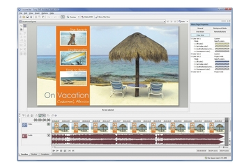 Sony Vegas Movie Studio Platinum 8.0