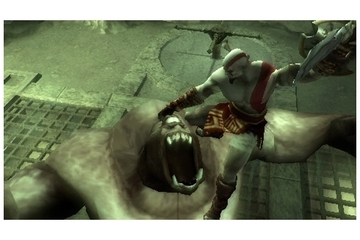 SCEA God of War: Chains of Olympus