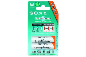Sony Power Charger (BCG-34HLD)