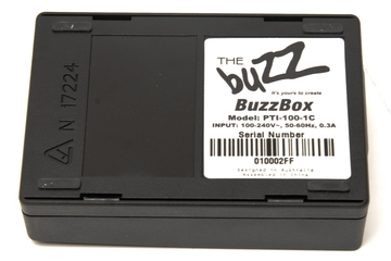 TheBuzz Corp BuzzBox