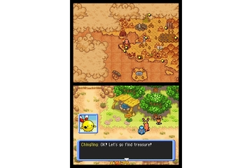 Nintendo Australia Pokemon Mystery Dungeon: Explorers of Time