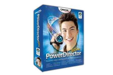 Cyberlink PowerDirector v7 (Ultra edition)