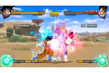 Atari Australia Dragon Ball Z: Burst Limit