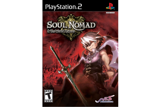 NIS America Soul Nomad and the World Eaters