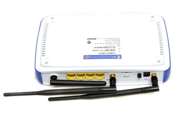 Telstra Corporation Turbo 7 series Wireless Gateway