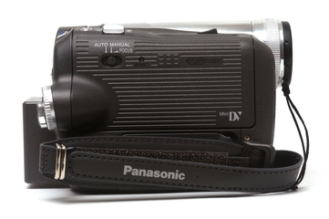 Panasonic NV-GS35