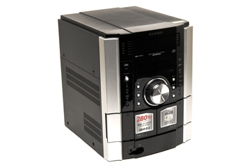 Sharp CD-MPX880H