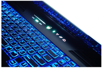 Alienware Area-51 M17X