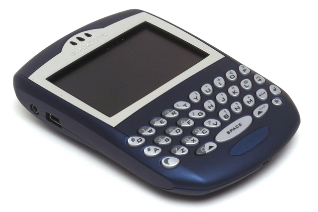 Research In Motion Blackberry 7290