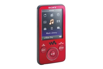 Sony Walkman NWZ-E436F