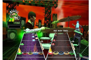 Activision Guitar Hero: World Tour