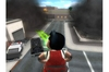 THQ Destroy all Humans! Path of the Furon